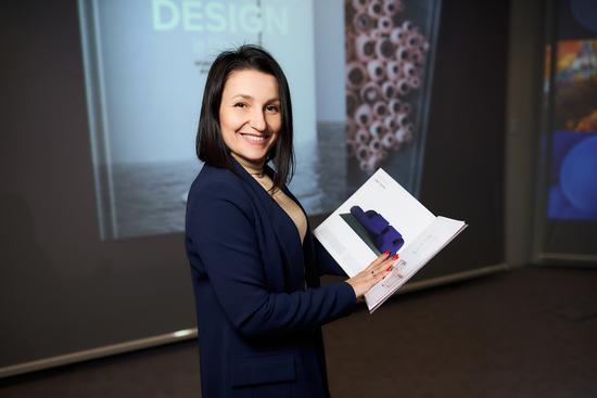 Авторская мебель DONNA в первой книге об украинском предметном дизайне!