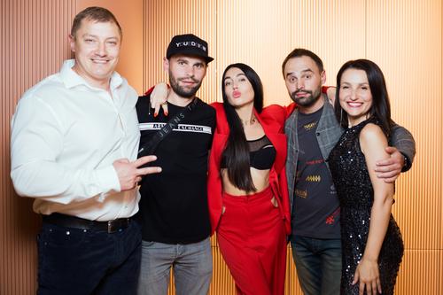 Showroom in Kyiv is open!