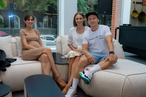 Presentation of the RAFT sofa